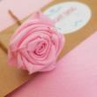 Bármitartó LIGHT DISC prémium pólófonal - vintage rozsaszín