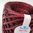 Metál fonal - Rubin