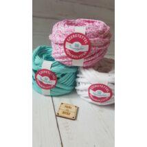 Pink virágos Kóstoló csomag
