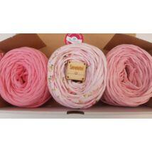 Rózsaliget Kóstoló csomag - pólófonal válogatás