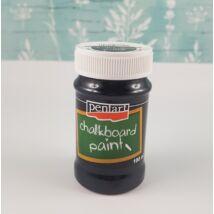 Táblafesték - fekete 100 ml