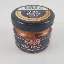 Wax paszta - mézarany