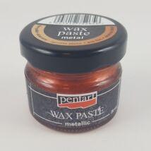Wax paszta -tűzarany