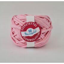 rózsaszín pólófonal - nagyon vékony