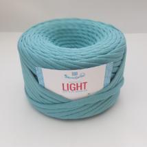 Bármitartó LIGHT prémium pólófonal - Acélkék