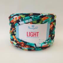 Bármitartó LIGHT prémium pólófonal - Floral