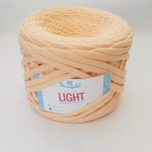 Bármitartó LIGHT prémium pólófonal - Barackvirág