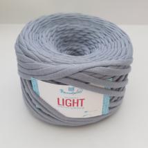 Bármitartó LIGHT prémium pólófonal - Északi szürke