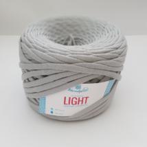 Bármitartó LIGHT prémium pólófonal - Galambszürke