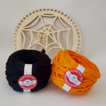 Halloween kopogtató készítő csomag