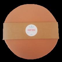 Bármitartó LIGHT DISC prémium pólófonal - keksz