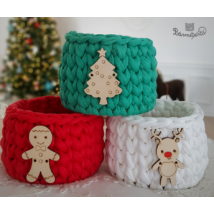 Karácsonyi Kóstoló csomag - pólófonal válogatás