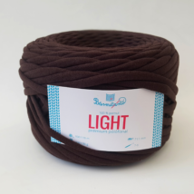 Bármitartó LIGHT prémium pólófonal - Keserű csoki