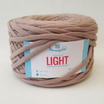 Bármitartó LIGHT prémium pólófonal - Mogyoró