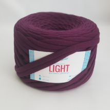 Bármitartó LIGHT prémium pólófonal - Padlizsán
