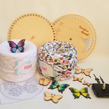 Pillangó mánia csomag
