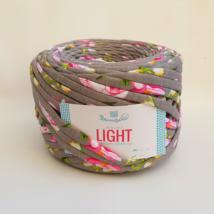 Bármitartó LIGHT prémium pólófonal - Rózsaliget