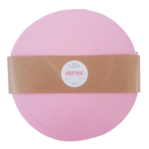 Bármitartó LIGHT DISC prémium pólófonal - rózsaszín