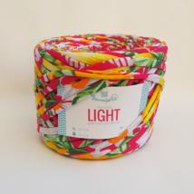 Bármitartó LIGHT prémium pólófonal - Virágos rét
