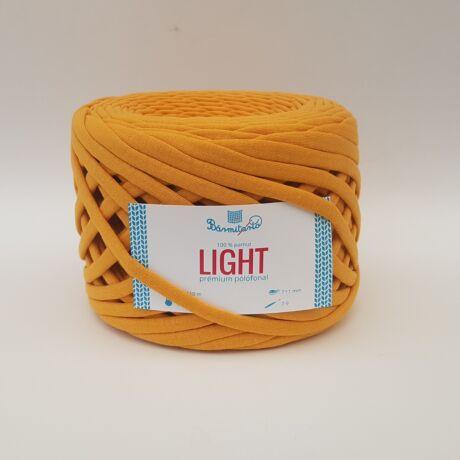 Bármitartó LIGHT prémium pólófonal - Őszi sárga