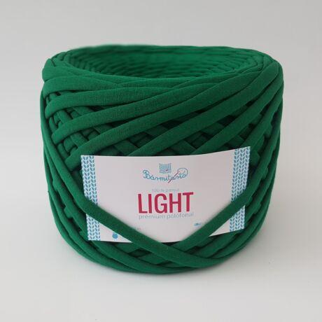 Bármitartó LIGHT prémium pólófonal - Ünnepi zöld