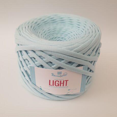 Bármitartó LIGHT prémium pólófonal - Babakék