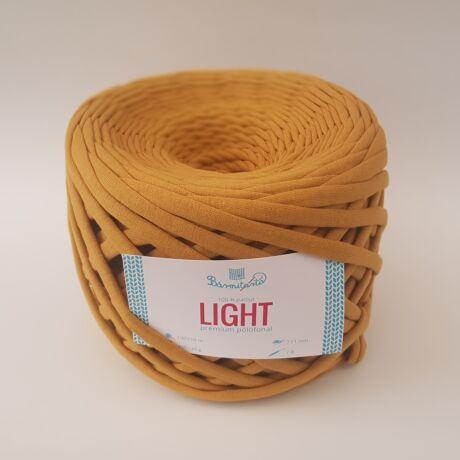 Bármitartó LIGHT prémium pólófonal - Méz