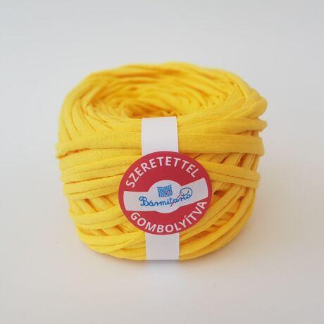 Sárga pólófonal