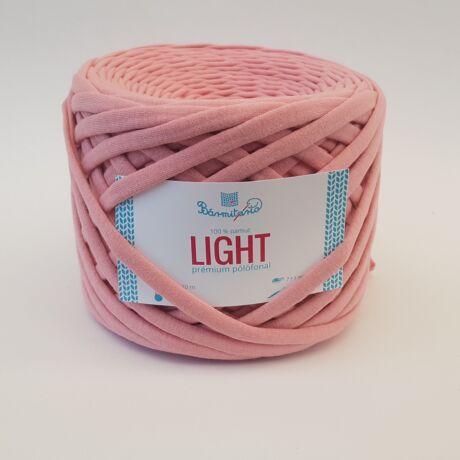 Bármitartó LIGHT prémium pólófonal - Málnahab