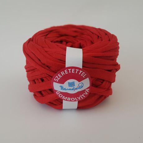 Mókus vörös pólófonal
