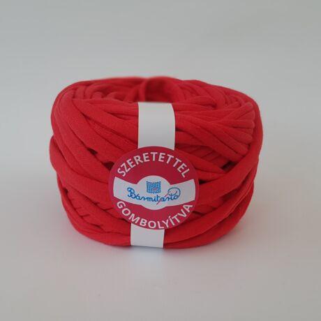 Piros pólófonal