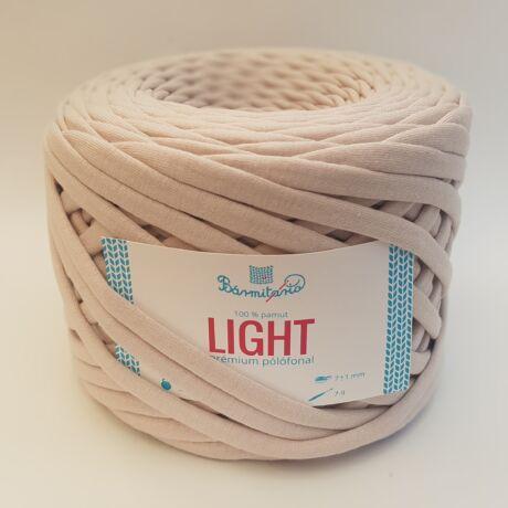 Bármitartó LIGHT prémium pólófonal - Igazgyöngy