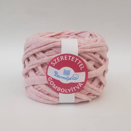 cirmos rózsaszín pólófonal