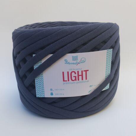 Bármitartó LIGHT prémium pólófonal - Palaszürke