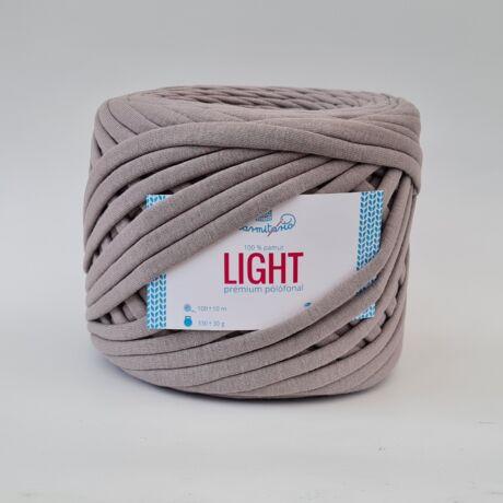 Bármitartó LIGHT prémium pólófonal - Malterszürke