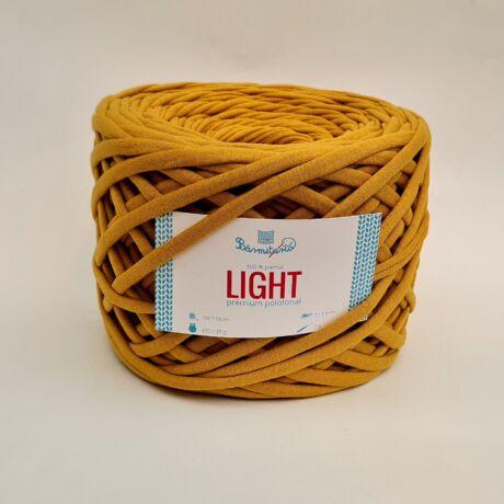 Bármitartó LIGHT prémium pólófonal - Mustár