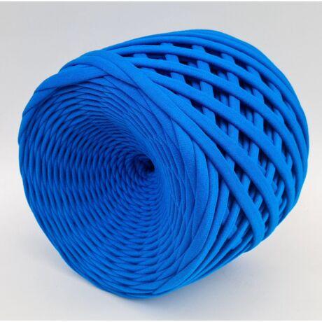 Texturált prémium pólófonal - ultramarin
