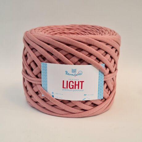 Bármitartó LIGHT prémium pólófonal - Antik rózsaszín