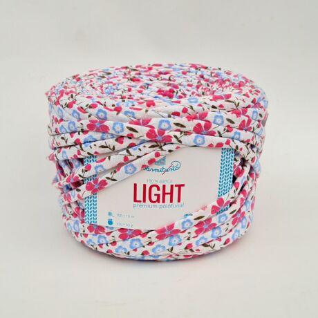Bármitartó LIGHT prémium pólófonal - Pipacs mező