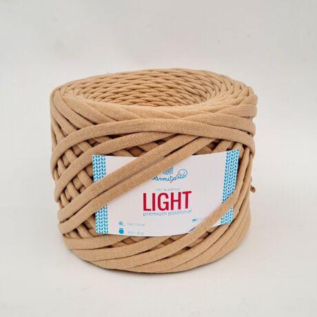 Bármitartó LIGHT prémium pólófonal - Cappuccino
