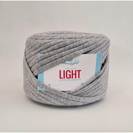 Bármitartó LIGHT prémium pólófonal - Cirmosszürke