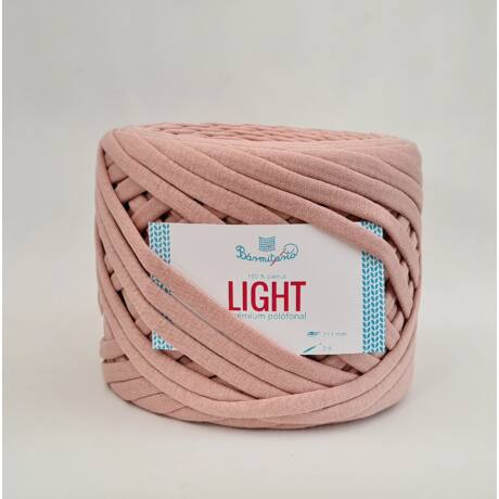 Bármitartó LIGHT prémium pólófonal - Mousse