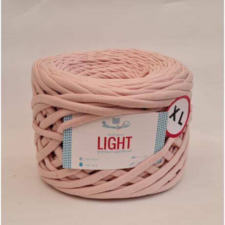 XL! Bármitartó LIGHT prémium pólófonal - Testszínű