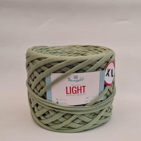 XL! Bármitartó LIGHT prémium pólófonal - Eukaliptusz