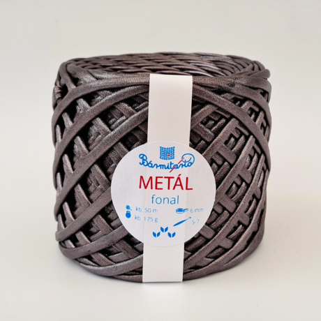 Metál fonal - Acél