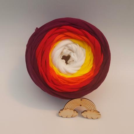 Vulkán süti fonal