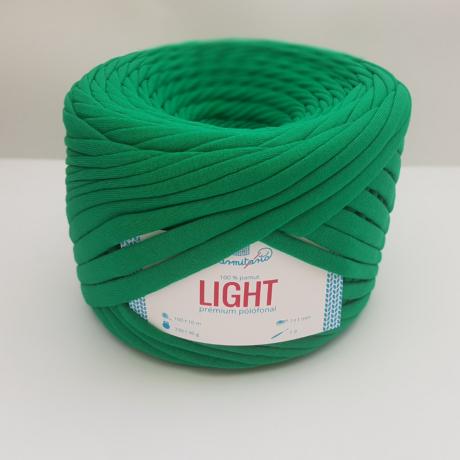 Bármitartó LIGHT prémium pólófonal - Fűzöld