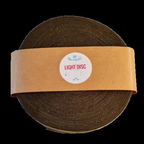Bármitartó LIGHT DISC prémium pólófonal - olíva