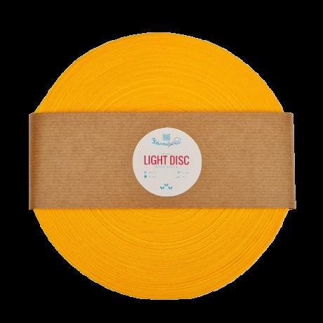 Bármitartó LIGHT DISC prémium pólófonal - pitypang