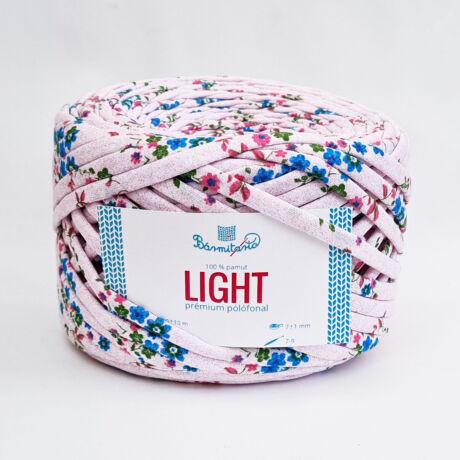 Bármitartó LIGHT prémium pólófonal - Pinky